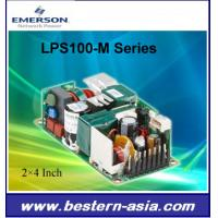 Wholesale Emerson/ASTEC LPS102-M 5V 100W Medical Power Supply from china suppliers