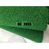 Wholesale 15mm Anti-UV Hockey Artificial Turf False Grass Lawns With Abrasive Resistance from china suppliers