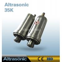 Wholesale Replacement 1000w 35khz Herrmann Ultrasonic Converters 35/1000-S-IP65 from china suppliers