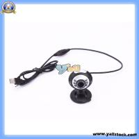 Wholesale USB 12.0 Mega 6 LED Camera With Mic -C01904 from china suppliers