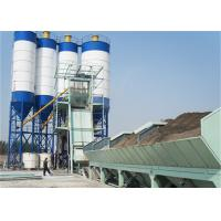 Wholesale 100 CBM Per Hour Concrete Mixer Machine 100 Tons Cement Silo from china suppliers