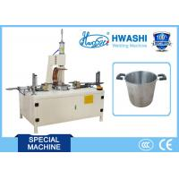 Wholesale Micro Pan Handle Spot Stainless Steel Welding Machine for Mental Parts from china suppliers
