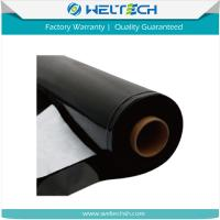 Wholesale Black & White Film for Agricultural Growing from china suppliers