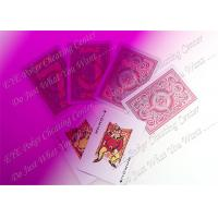 Wholesale Durable KEM Marked bicycle Deck , KEM Arrow Playing Cards from china suppliers