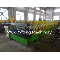 Wholesale 18 Roller Stations Corrugated Roll Forming Machine Computer Control 1 Year Warranty from china suppliers