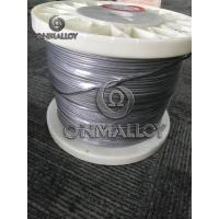 Wholesale Heater Core Wire 19 strands Cr20Ni80 Nichrome Thermoelectric Alloys Wire from china suppliers