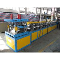 Quality Hydraulic Cutting Floor Deck Roll  Forming Machine Galvenized Steel for sale