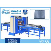 Wholesale Spot Sheet Metal Welder Machine , Steel Floor Panel Automatic Welding Machine from china suppliers
