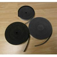 Wholesale Black Rubber Self Adhesive Foam High Density For Thermal Insulation from china suppliers