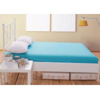 Wholesale Hotel Fire Retardant Queen Size Mattress Cover Incontinence from china suppliers