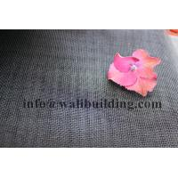 Wholesale 18X16 Fiberglass Insect Screen fireproof forbid Anti Mosquito Net from china suppliers