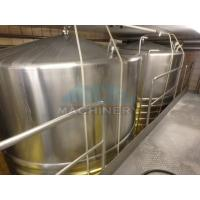 China Complete 5 Bbl 7bbl 15bbl Direct Fire 10 Bbl Brewhouse for Sale on sale