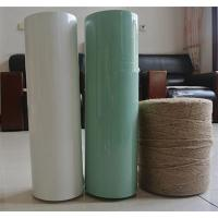Wholesale Best stretch silage wrapping film/forage bale membrane wrapping silage bales from china suppliers