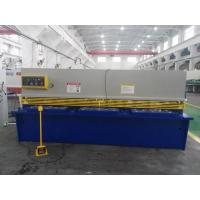 Wholesale Digital Display Manaul Shearing Machine 3100mm cutting length Cr12Mov Shear Blade from china suppliers
