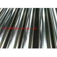 Wholesale Super duplex steel steel pipeASTM A790/790M S31803 (2205 / 1.4462), UNS S32750 (1.4410) UN from china suppliers