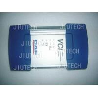 Wholesale DAF vci 560 MUX DAF DAVIE XDcII,daf vci560 mux daf truck diagnostic tool,davie diagnostic tools for DAF 560 with wifi from china suppliers