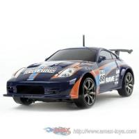 Buy cheap 1: 20 RC Remote Control Nissen 350z Assemble Drift Car (rem-3121N2) from wholesalers