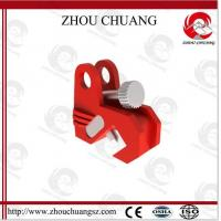 Wholesale OEM 7mm Nylon Safety Clamp On Multi Functional breaker Lockout from china suppliers