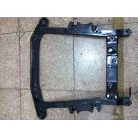 Quality French Renault Logan Front Car Crossmember Steel Front Cross Member 6001549649 / 6001745454 for sale