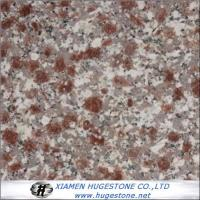Wholesale Snow Plum Granite G608, Pink Spotted G608 Granite Tile, Granite Slab from china suppliers