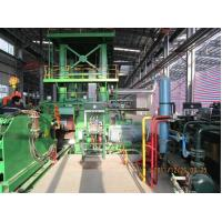 Wholesale 180W Color Coated Aluminum Coil Coating Production Line 380V 100X7X10 m from china suppliers