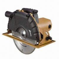 Wholesale 255mm circular saw with 50Hz rated frequency from china suppliers