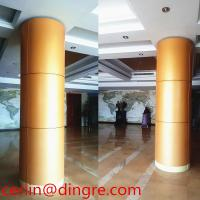 Buy cheap Vitreous enamel panel for interior wall cladding panel China supplier  F21 from wholesalers