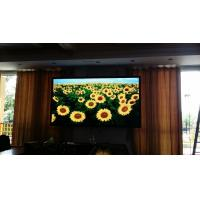 Quality Advertising Rental LED Screens , IP21 3 IN 1 P6 Indoor LED Video Wall for sale