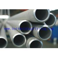 Wholesale S31803 2 Inch steel pipe stainless steel UNSS32760 FOR gas refining from china suppliers