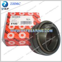 Wholesale Germany FAG GE45ES Spherical Plain Bearing Black Steel High Quality from china suppliers