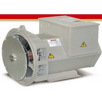 Wholesale 30kw Diesel Synchronous Brushless AC Generator With High Speed 3600RPM / 60hz Frequency from china suppliers