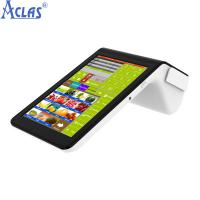 Buy cheap High quality All-in-one POS,Retail POS,8 Inch Android POS,Touch Screen POS With Best Price,Mini Pad POS from wholesalers
