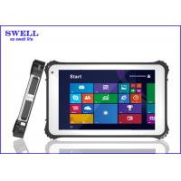7 inch to 10 inch NFC 4G rugged tablet pc with android or window OS barcode scanner