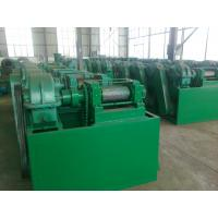 Wholesale Extrusive Granulation Equipment, Extrusive Granulator, Granulation Line from china suppliers