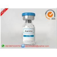 Wholesale Argireline Acetate Human Growth Peptides Fragment M.F C34H60N14O12S 99% Assays from china suppliers
