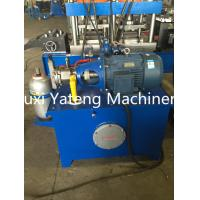 Wholesale 1.5 - 3mm Thickness Q235 Light Steel Frame Machine Fully Automatic Forming Line from china suppliers