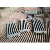 Wholesale Grizzly Screen Slots Steel Mill Liners For Mine Mills Hardness HB325-375 MT Test Level2 from china suppliers