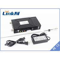 Wholesale HDMI + AV H.264 Wireless video transmission equipment transmitter receiver with 150ms latency from china suppliers