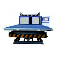 Wholesale TPU / EVA Glass Laminating Machine with 99% Production Yeild , High efficiency from china suppliers