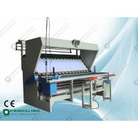China PL-B Cloth Inspection and Rolling Machine on sale