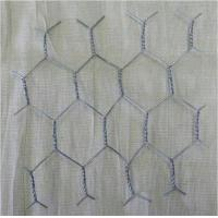 Wholesale Hexagonal wire netting, Hexagonal wire mesh, chicken wire, rabbit mesh from china suppliers