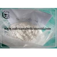 Wholesale Oral Anabolic Steroid Stanolone CAS 521-18-6 DHT Dihydrotestosterone Powder For Muscle Building from china suppliers