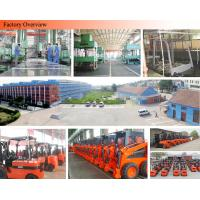 Wholesale Small Green Energy electric with American AC controller Fork Lift Machine For Sale from china suppliers