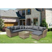 Wholesale Outdoor / Indoor Garden Patio Seating Sets Garden Deep Seating Patio Furniture from china suppliers