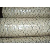 Wholesale High Performance Hexagon Metal Mesh Hot Dipped For Zoo Fence Construction Fence from china suppliers