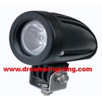 Buy cheap 10W IP68 water-proof led work light from wholesalers