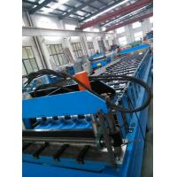 Wholesale Steel Sheet Corrugated Roll Forming Machine Solar Panel For Construction from china suppliers