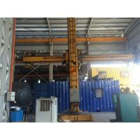 Wholesale Longitudinal Seam Column And Boom Welding Manipulators For Tank / Wind Tower from china suppliers