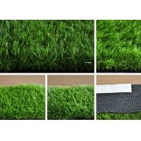 Wholesale Eco-Friendly Artificial Carpet Grass Landscaping , Imitation Turf Grass from china suppliers