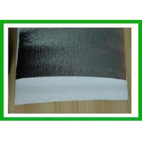 Wholesale Foam Insulation Material Aluminum Foil Insulation Customized Thickness from china suppliers